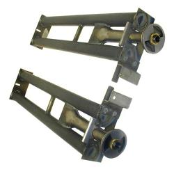 Blodgett - 33294 - Burner Assembly image