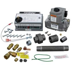 Allpoints Select - 511221 - Natural to LP Gas Conversion Kit image