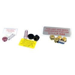 Commercial - Natural Gas to LP Conversion Kit image