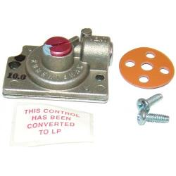 Commercial - Natural Gas to LP Regulator Conversion Kit for Gas Valve image
