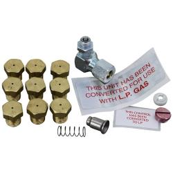 Frymaster - 8260956 - Natural Gas to LP Conversion Kit image