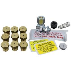 Frymaster - 8261140 - LP to Natural Gas Conversion Kit image