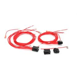 Vulcan Hart - 00-422096-000G1 - Hd Gas Conv  Wire Kit image