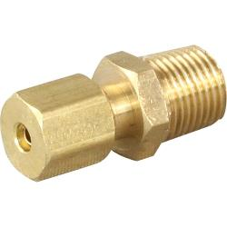 "Vulcan Hart - 853988 - 1/8"" Compression x 1/8"" NPT Male Connector image"
