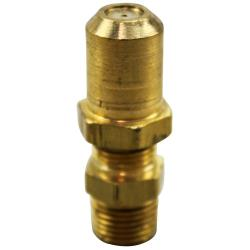 "Commercial - 1/8"" NPT Orifice w/Holder image"