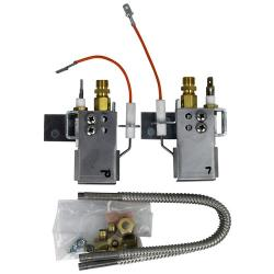 Axia - 11415K - Retrofit Natural Gas Baso Pilot Kit image