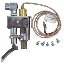 Frymaster - 810-2070 - Pilot Assembly .013 Itt Lp Gas image
