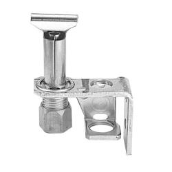 "Garland - 1028288 - 1/4"" Natural Gas Pilot Burner image"