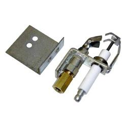 Middleby Marshall - 42810-0117 - Natural Gas Pilot Burner Assembly image