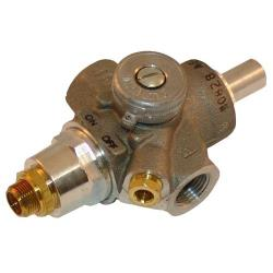 Allpoints Select - 521071 - 3/8 in Pilot Safety Valve image