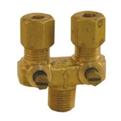 Original Parts - 521061 - Double Pilot Valve image