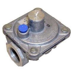 "Commercial - 1/2"" Natural Gas Regulator image"