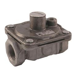 "Commercial - 3/4"" Natural Gas Regulator image"