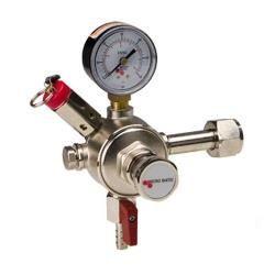 Micro Matic - 641 - Micro Matic Premium Series Primary CO2 Regulator image