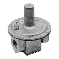 "Vulcan Hart - 719741 - 1 1/4"" Natural Gas Pressure Regulator image"