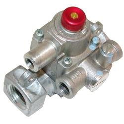 Allpoints Select - 541018 - 1/2 in TS Safety Valve image