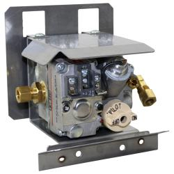 Allpoints Select - 8010516 - Combination Gas Valve image
