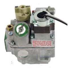 Commercial - 120 Volt Natural Gas Combination Safety Valve image