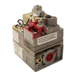 Commercial - Millivolt LP Combination Safety Valve image