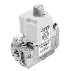 Commercial - 1/2 in 24V Natural/ LP Dual Intermittent Gas Valve Conversion Kit image