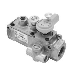 "Commercial - 1/2"" Baso Pilot Safety Valve image"