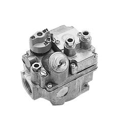 "Commercial - 1/2"" GS Natural Gas Combination Safety Valve image"