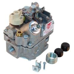 "Commercial - 1/2"" Millivolt Natural Gas Combination Safety Valve image"