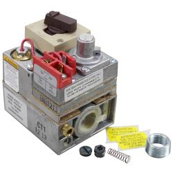 "Commercial - 1/2"" Millivolt Natural/ LP Gas Valve Conversion Kit image"