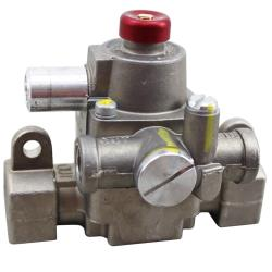 "Commercial - 1/4"" Natural Gas TS Safety Valve image"