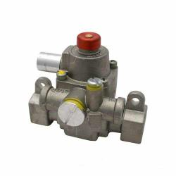 "Commercial - 1/4"" TS Safety Valve image"