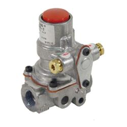 "Commercial - 3/8"" BASO Gas Safety Valve w/ 3/16""  Pilot In/Out image"