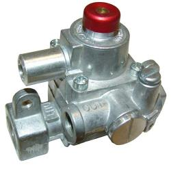 "Commercial - 3/8"" TS Safety Valve w/ Pilot Out image"