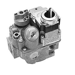 "Commercial - 3/4"" 120V LP Gas Combination Safety Valve image"