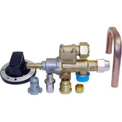Garland - CK179 - Oven Gas Safety Valve Replacement Assembly image