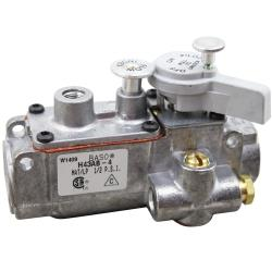 Original Parts - 541033 - 3/8 in BASO Gas Safety Valve w/ 1/4 in Pilot In/Out image