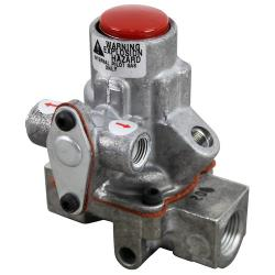 Original Parts - 8009398 - Baso Safety Valve image