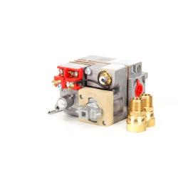 Pitco - 60125201-C - Natural Gas Valve image