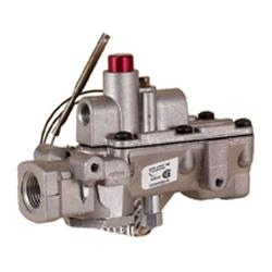 Vulcan Hart - 00-719312-0000R - 3/8 in FMDA Gas Safety Valve image