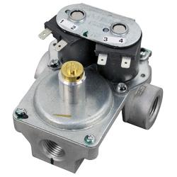 Allpoints Select - 541052 - 3/8 in 120V Natural Gas Solenoid Valve image