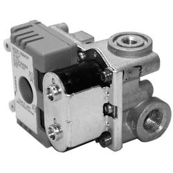 Allpoints Select - 541150 - 24V Dual Gas Solenoid Valve image