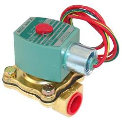 Original Parts - 581042 - Solenoid Valve image