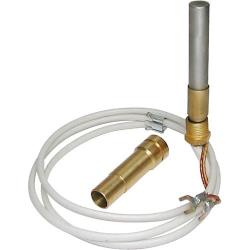 "Commercial - 36"" Two Lead Thermopile w/ Adaptor image"