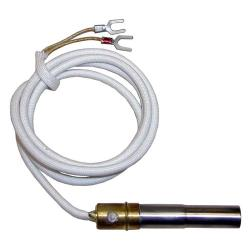 "MKE - 18-3973 - 36"" Two Lead Thermopile w/ Adaptor image"