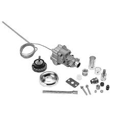 Commercial - BJWA Thermostat Kit  100° - 400° Temperature Range image