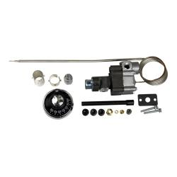 Commercial - BJWA Thermostat Kit w/ 250° - 500° Range image