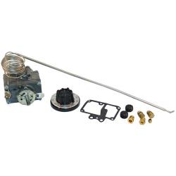 Commercial - FDTO Thermostat Kit w/ 200° - 550° Range image