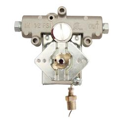Commercial - GS Thermostat w/ 200° - 400° Range image