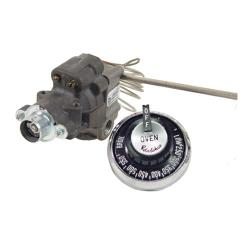"Commercial - 1/4"" BJWA Thermostat w/ 250° - 550° Range image"