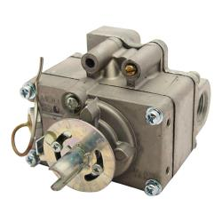 "Commercial - 3/8"" FDO Type 1 Thermostat w/ 150° - 550° Range image"