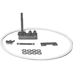 Wells - WS-62128 - Fenwal Thermostat Kit w/ 0° - 395° Range image